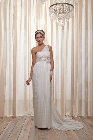 Anna Campbell , Athena menyasszonyi ruha / Anna Campbell ,Athena bridal dress Forrás:http://www.annacampbell.com.au/