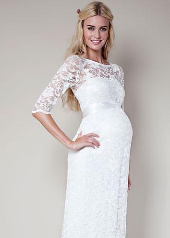 86218710e6 Várandós menyasszonyi ruha 10/ Pregnant-wedding-gowns 10 | one fine day