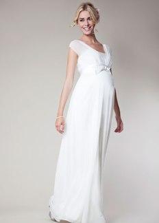 Várandós menyasszonyi ruha 7/ Pregnant-wedding-gowns 7 Forrás:http://www.tiffanyrose.com